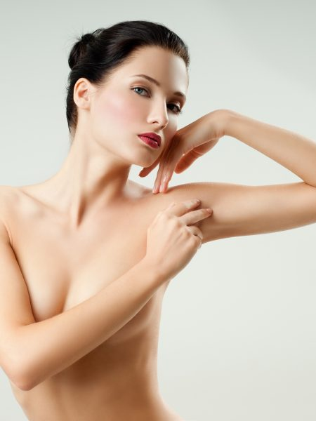 Korumalı: Breast Reduction